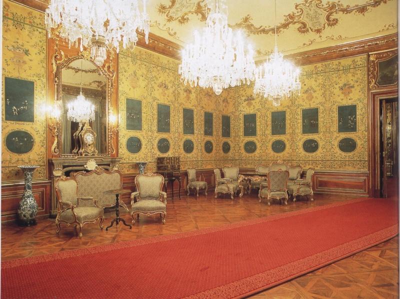 Schönbrunn, Habsbourg et Chinoiseries ... 0061611