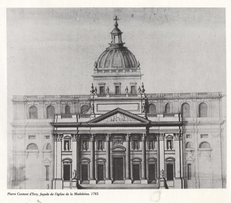 La place Louis XV, puis place de la Révolution, puis place de la Concorde au XVIIIe siècle 00915x10
