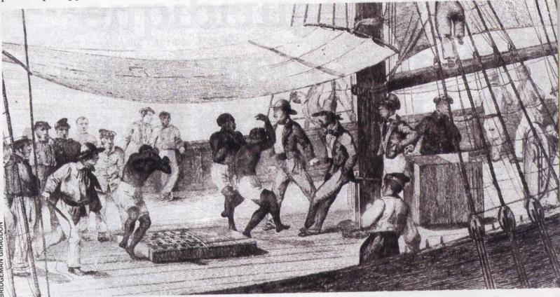 Outre-mer, les îles à sucre, l'esclavage...  - Page 2 0091610