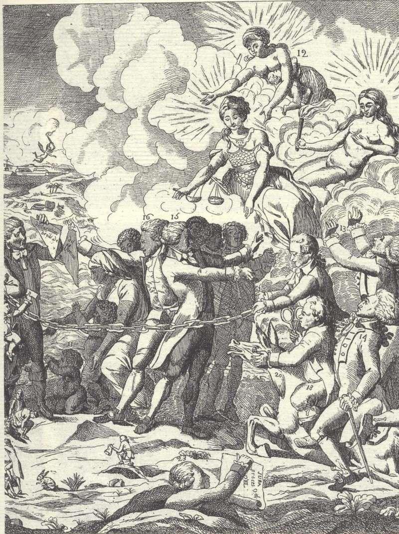 Outre-mer, les îles à sucre, l'esclavage...  - Page 2 0101411