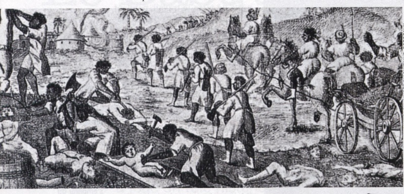 Outre-mer, les îles à sucre, l'esclavage...  - Page 2 0121210
