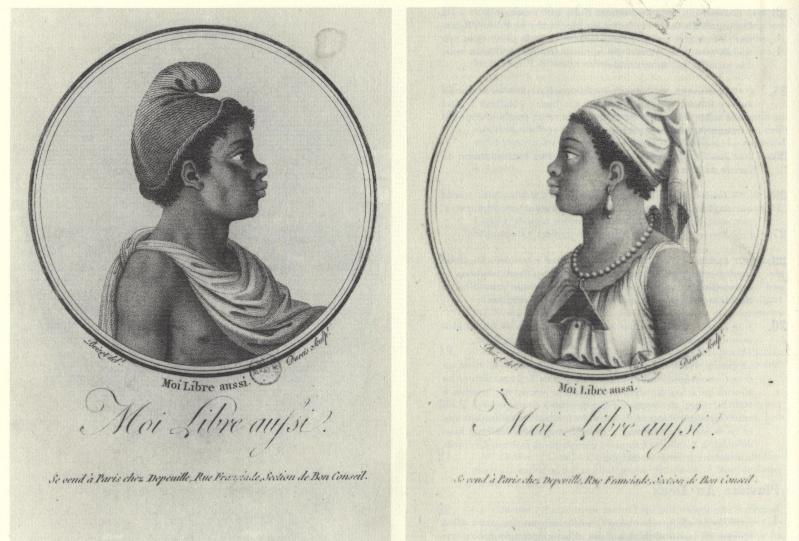 Outre-mer, les îles à sucre, l'esclavage...  - Page 2 0121312