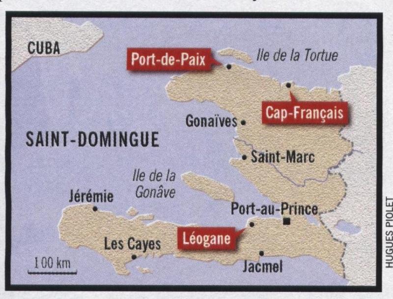 Outre-mer, les îles à sucre, l'esclavage...  - Page 2 0151210