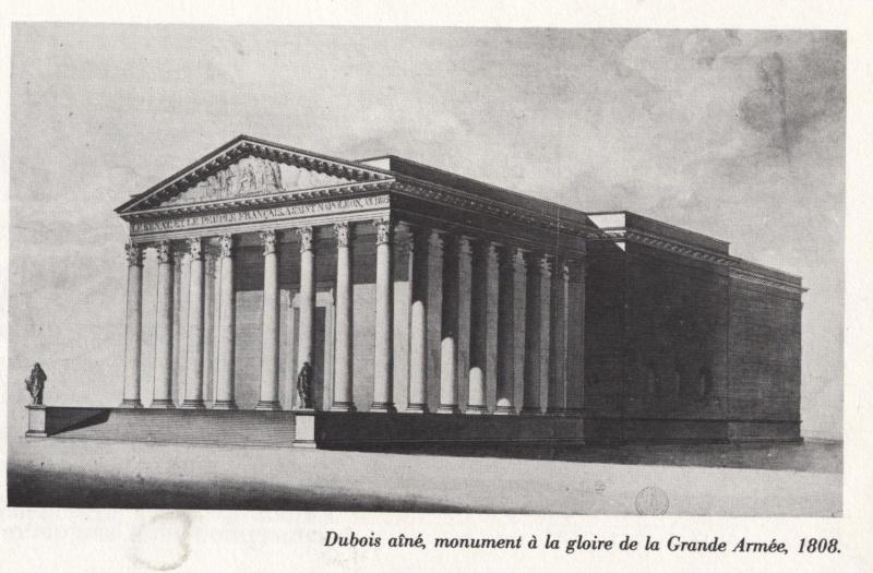 La place Louis XV, puis place de la Révolution, puis place de la Concorde au XVIIIe siècle 01513g10