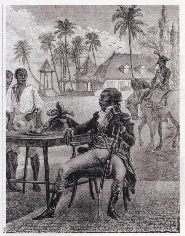 Outre-mer, les îles à sucre, l'esclavage...  - Page 2 0171210
