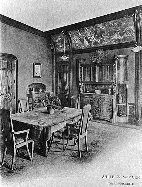 L'art et les arts décoratifs au XIXème siècle - Page 2 1-g-sa10