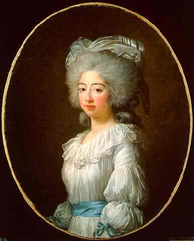 Marie-Joséphine de Savoie, comtesse de Provence 11111115