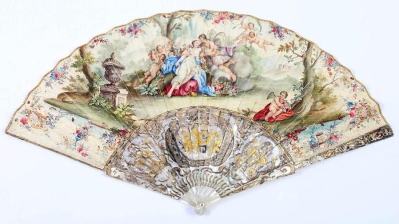 Expositions, conférences et évènements au Musée Cognacq-Jay, Paris 16710