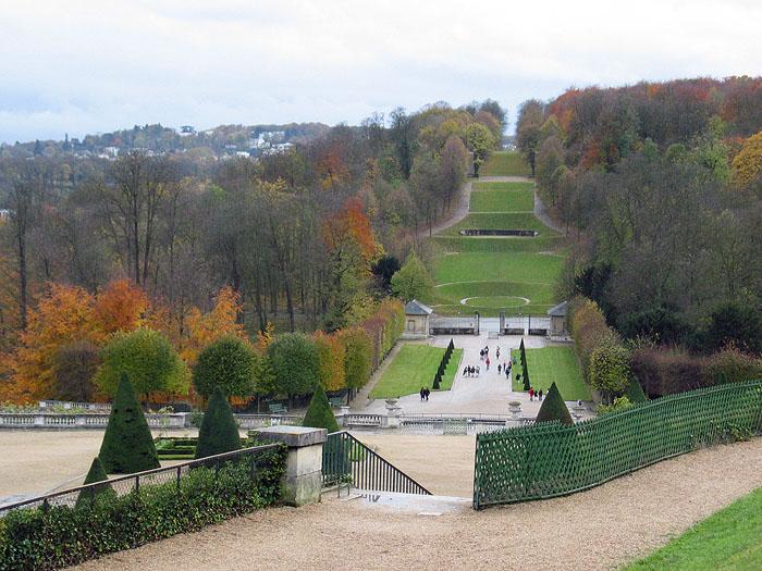 Le château de Saint-Cloud 20051210