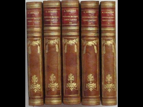 Gosselin Lenotre : La captivité et la mort de Marie-Antoinette 21004_10