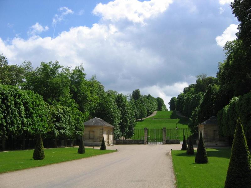 Le château de Saint-Cloud 22222210