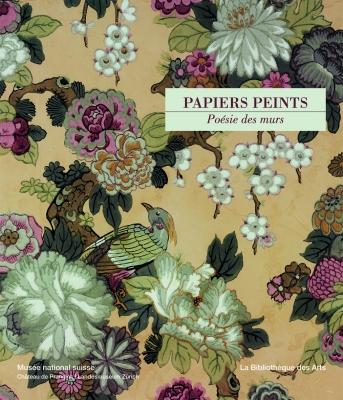 Papiers peints de rêve au XVIIIe siècle 22222213