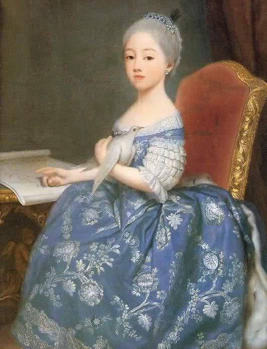 Marie-Joséphine de Savoie, comtesse de Provence 22222217
