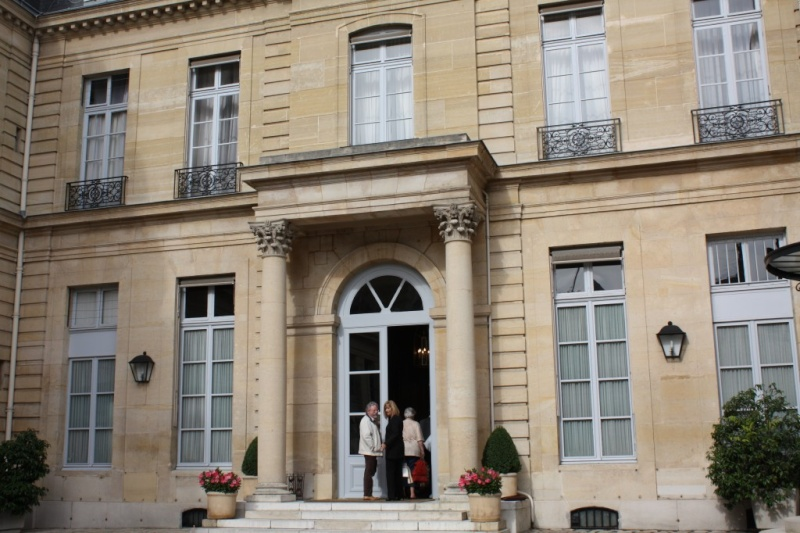 Besenval - Le baron Pierre-Victor de Besenval - Page 2 31602710