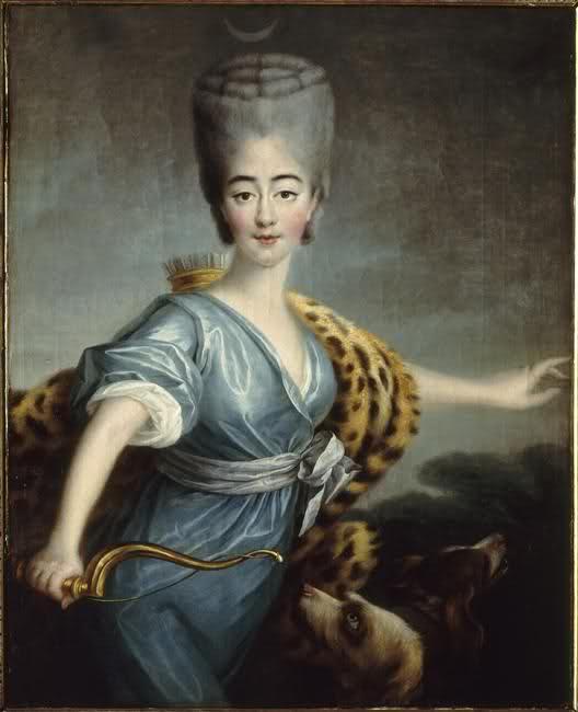 Marie-Joséphine de Savoie, comtesse de Provence 33333316