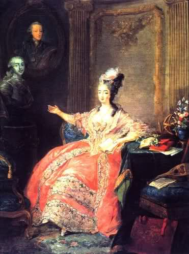 Marie-Joséphine de Savoie, comtesse de Provence 44444414