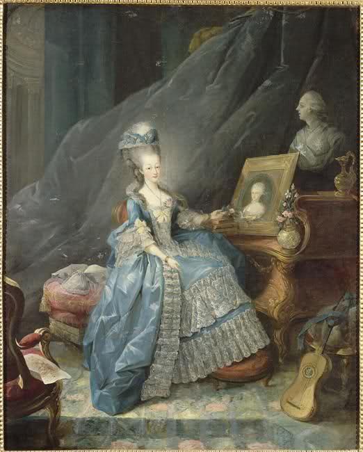 Marie-Thérèse de Savoie, comtesse d'Artois 52gj7010