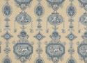 Les toiles de Jouy et la manufacture de Christophe-Philippe Oberkampf 55555511