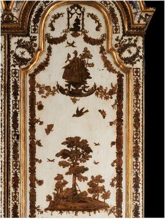 Papiers peints de rêve au XVIIIe siècle 56912113
