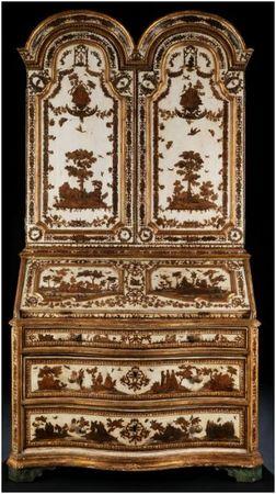 Papiers peints de rêve au XVIIIe siècle 56912210