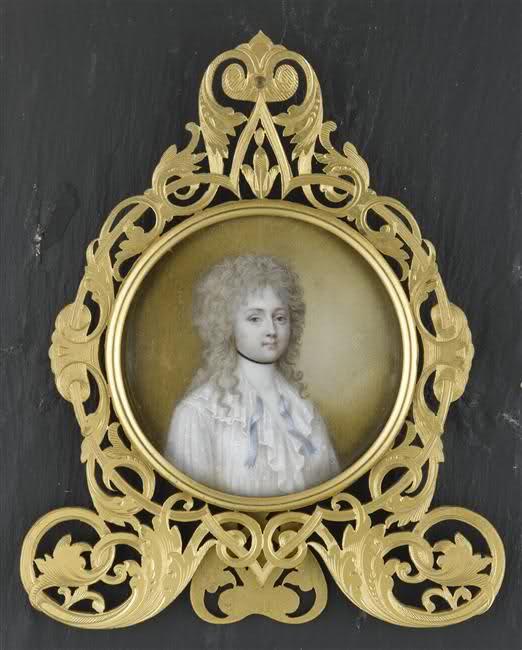 Marie-Thérèse de Savoie, comtesse d'Artois 5xny1p10
