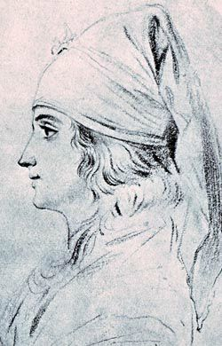 Le comte Charles-Philippe d'Artois, futur Charles X 77838810