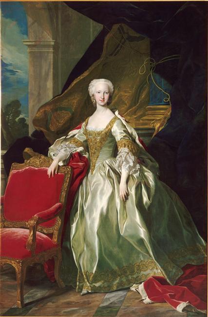 """La princesse Clotilde de France, dite Madame Clotilde, """"Gros Madame"""" - Page 3 79-00110"""