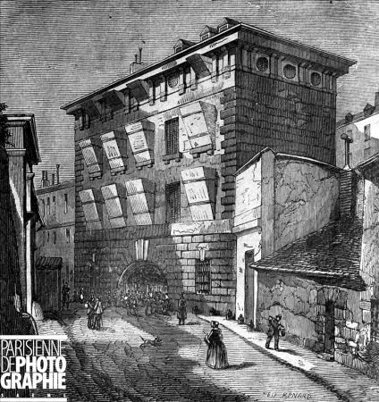 La mort de la princesse de Lamballe 7981-110