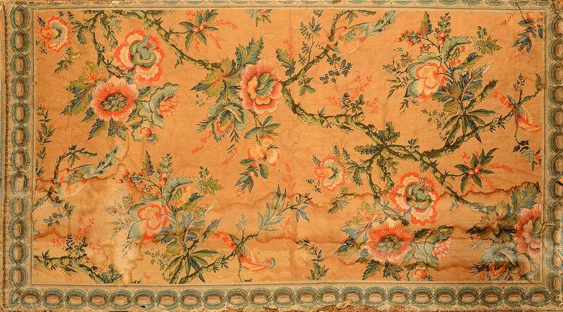 Papiers peints de rêve au XVIIIe siècle 82545610