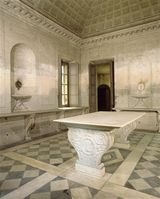 La Laiterie de propreté du Hameau du petit Trianon 88-00011