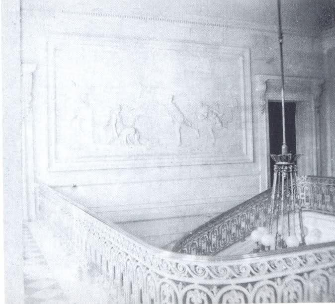 Le château de Saint-Cloud 88888810