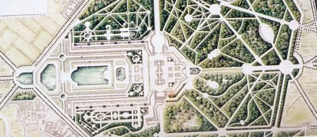 Le domaine et château de Marly ______10