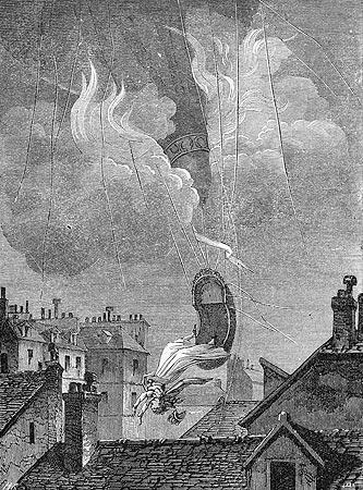 La conquête de l'espace au XVIIIe siècle, les premiers ballons et montgolfières !  - Page 2 _mg_5410
