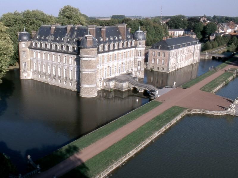 Le château de Belœil A1_cha10