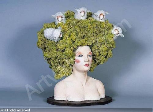Les blancs moutons de Trianon - Page 2 Abraha10