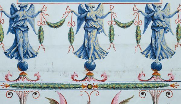 Papiers peints de rêve au XVIIIe siècle Bbbbbb14