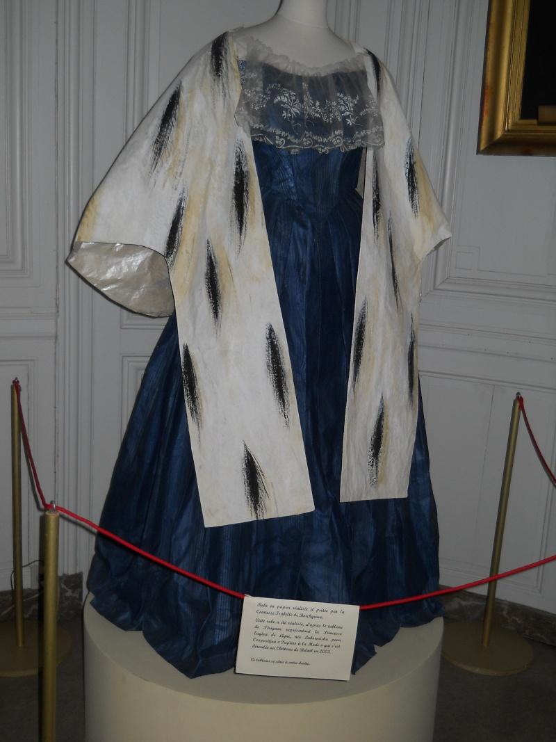 Robes du XVIIIe siècle Beloe168