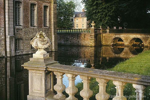 Le château de Belœil Beloei10