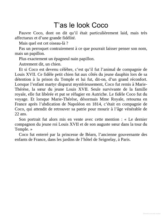 Louis XVII est-il mort au Temple ? - Page 3 Books_13