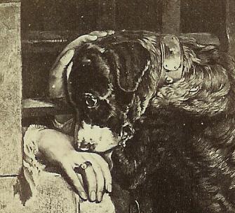 Louis XVII est-il mort au Temple ? - Page 3 Chien110