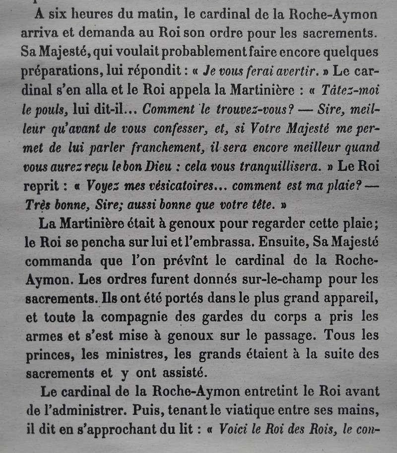 La mort de Louis XV - Page 2 Confes10