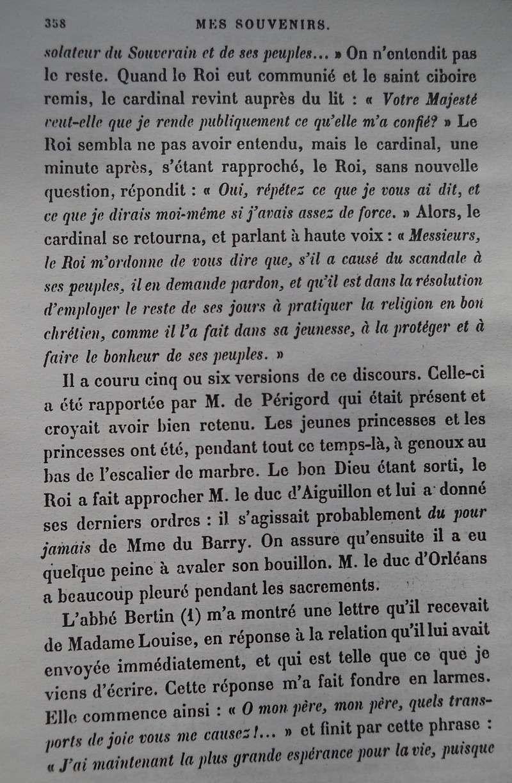 La mort de Louis XV - Page 2 Confes11