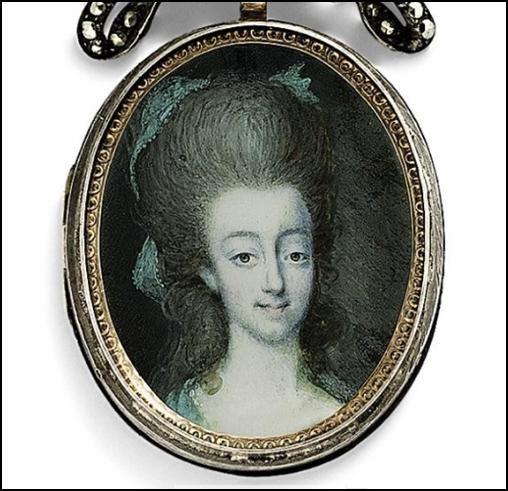 Marie-Thérèse de Savoie, comtesse d'Artois - Page 2 Dumont10