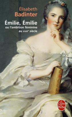 émilie - Emilie du Châtelet ... Emilie10