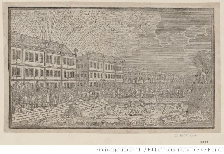 Le mariage de Louis XVI et Marie-Antoinette  - Page 2 F1_hig24