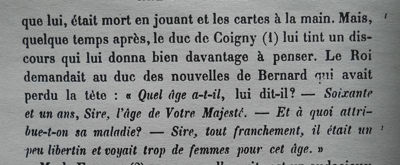 La mort de Louis XV Femmes11
