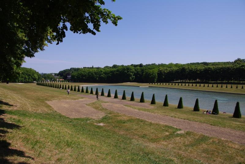 Marly - Le domaine et château de Marly Globul10