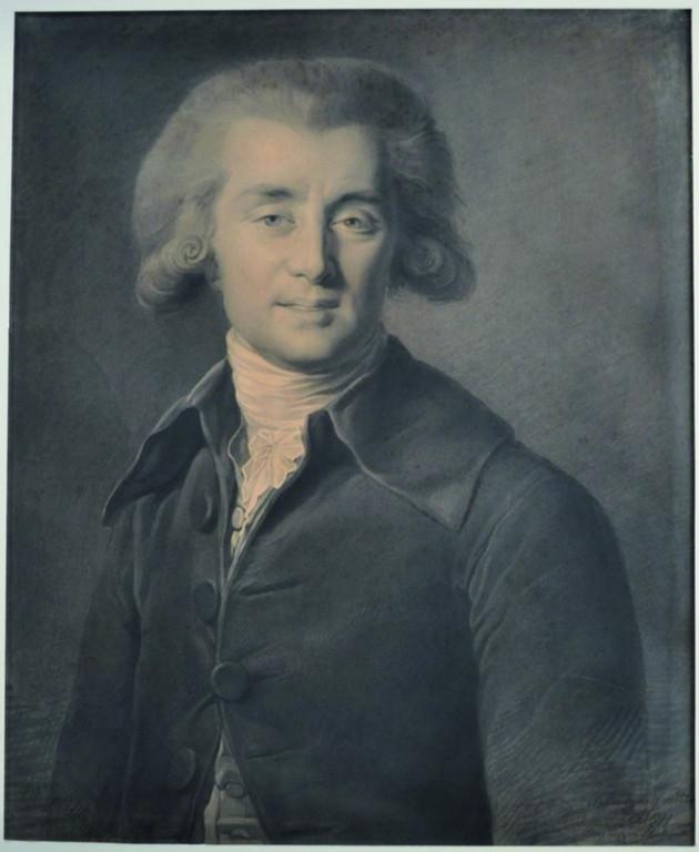 Le comte de Vaudreuil Gretry12