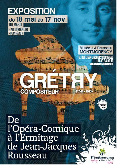 Le comte de Vaudreuil Gretry13