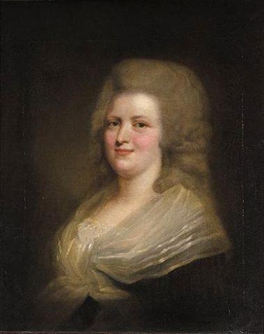 """La princesse Clotilde de France, dite Madame Clotilde, """"Gros Madame"""" Heinsi10"""